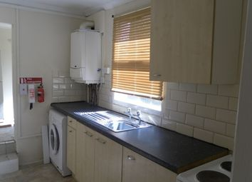 Thumbnail 2 bed property to rent in Constitution Road, Chatham