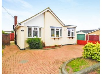 Blatches Chase, Leigh-On-Sea SS9. 3 bed detached bungalow
