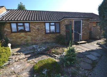 Thumbnail 2 bed semi-detached bungalow for sale in Ross Close, Harrow Way, Basingstoke