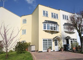 Thumbnail 4 bed semi-detached house for sale in Eaton Drive, Kingston Upon Thames