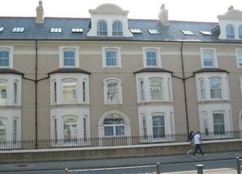 Thumbnail 3 bed flat to rent in Augusta Street, Llandudno