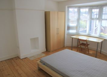Thumbnail 4 bed terraced house to rent in Tatnell Road, Honor Oak