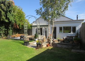 Thumbnail 4 bed bungalow to rent in Station Road, Fernhill Heath, Worcester