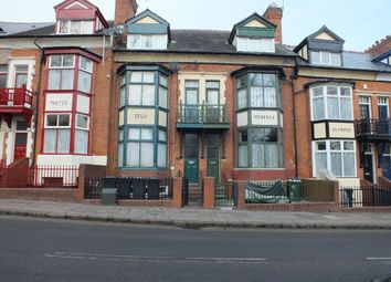Thumbnail 1 bed flat to rent in St. Saviours Road, Leicester