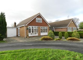 Thumbnail 4 bedroom detached house to rent in Lowther Avenue, Culcheth, Warrington