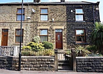 3 bed terraced house for sale in Trafalgar Road, Sheffield S6