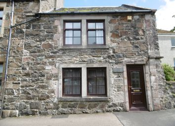 Thumbnail 2 bed cottage for sale in Parkview Cottage, 163 High Street, Rothesay, Isle Of Bute