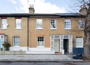 Thumbnail 2 bed property for sale in Sutherland Road, Chiswick