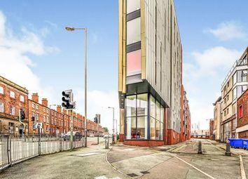 Studio for sale in 2 Seymour Street, Liverpool, Merseyside L3