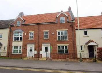 4 bed town house to rent in Lawsons Court, High Coniscliffe, Darlington DL2