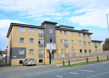 Thumbnail 1 bed flat to rent in Station Road, Crossgates, Leeds
