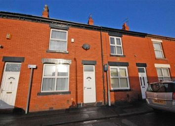 2 bed terraced house for sale in Cooke Street, Hazel Grove, Stockport SK7