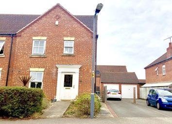 Thumbnail 3 bed end terrace house to rent in Price Close West, Chase Meadow Square, Warwick