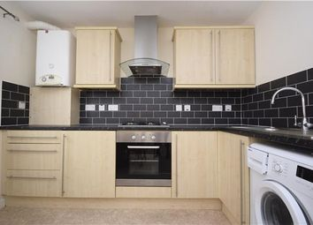 Thumbnail 1 bed flat to rent in Wootton Road, Bristol
