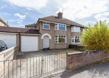 Thumbnail 4 bedroom semi-detached house for sale in St. Lukes Road, Cowley, Oxford