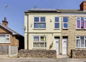 3 bed end terrace house for sale in Duke Street, Arnold, Nottinghamshire NG5