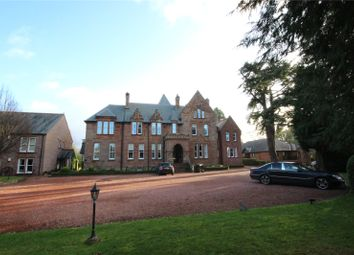 Thumbnail 2 bed flat for sale in Ullswater, 7 Killoran, The Green, Wetheral, Carlisle