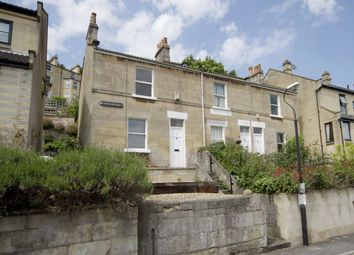 Thumbnail 2 bed cottage to rent in Upper Hedgemead Road, Camden, Bath