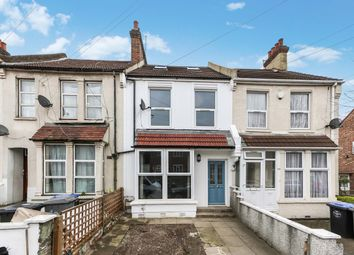 Thumbnail 4 bed terraced house for sale in Willows Terrace, Rucklidge Avenue, London