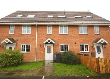 Thumbnail 3 bed terraced house for sale in Moorfield Close, Darlington