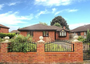 Thumbnail 3 bed bungalow for sale in Moorhouse View, South Elmsall, Pontefract