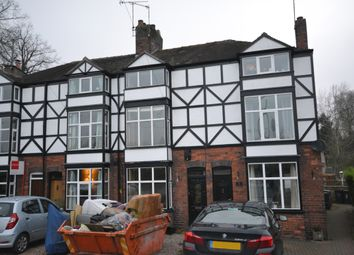 Thumbnail 3 bed town house for sale in Post Office Square, Madeley, Crewe