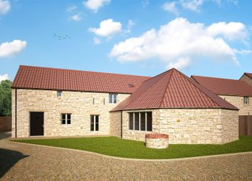 Thumbnail 5 bed barn conversion for sale in Plot 1 Wishing Well Barn, Park Hall Farm, Mansfield Woodhouse