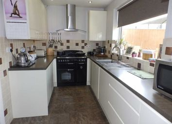 Thumbnail 3 bed semi-detached house for sale in Campbell Road, Ipswich, Suffolk
