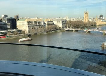 Thumbnail 3 bedroom flat to rent in The Corniche Building, Tower 2, 20 21 Albert Embankment, London