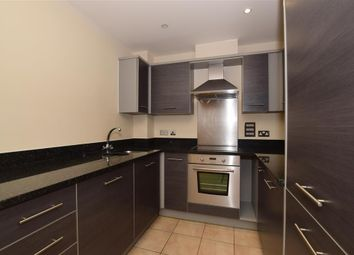 Thumbnail 1 bed flat for sale in Highbury Drive, Leatherhead, Surrey