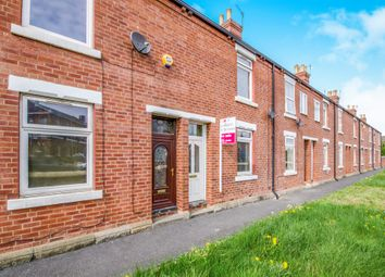 Thumbnail 3 bed terraced house for sale in Morton Parade, Wakefield