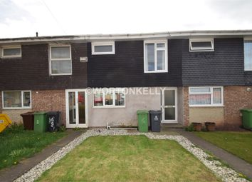 Thumbnail 3 bedroom terraced house for sale in Boswell Close, Darlaston, Wednesbury, West Midlands