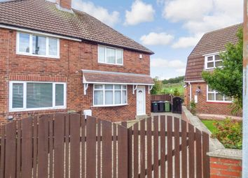 Thumbnail 3 bedroom semi-detached house to rent in Ullswater Terrace, South Hetton, Durham