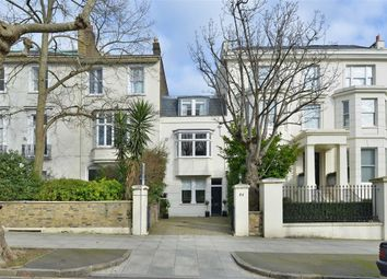 Thumbnail 4 bed detached house to rent in Hamilton Terrace, London