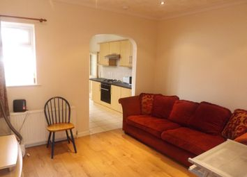 Thumbnail 4 bed terraced house to rent in Pretoria Road, Southsea