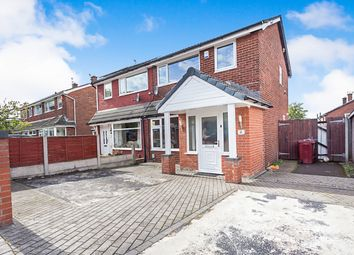 Thumbnail 3 bed semi-detached house for sale in Windsor Close, Blackburn