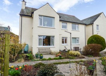 Thumbnail 2 bed flat for sale in Cardrona Court, Grange-Over-Sands, Cumbria