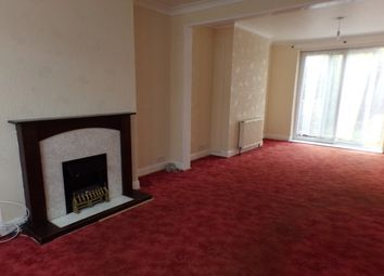 Thumbnail 3 bedroom property to rent in Gay Gardens, Dagenham