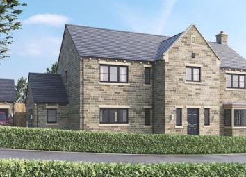 Thumbnail 5 bed detached house for sale in Huthwaite Lane, Thurgoland, South Yorkshire