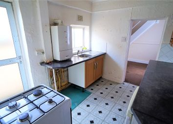 Thumbnail 4 bedroom end terrace house to rent in Castle Street, Swanscombe, Kent