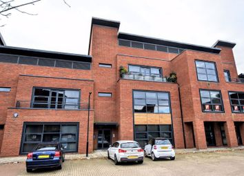Copperhouse Court, Caldecotte, Milton Keynes MK7. 2 bed flat for sale