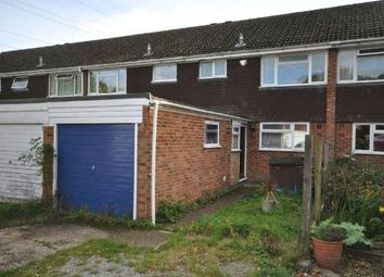 Thumbnail 3 bed terraced house for sale in Plymouth Avenue, Woodley, Reading, Berkshire