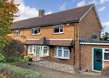 Thumbnail 4 bed semi-detached house for sale in Wheatsheaf Close, Loose, Maidstone, Kent