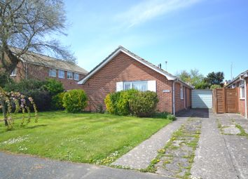 3 bed detached bungalow for sale in Sunnymead Drive, Selsey PO20