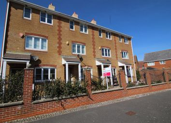 3 bed town house for sale in Phoenix Drive, Eastbourne BN23