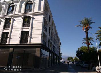 Thumbnail 2 bed apartment for sale in Fethiye, Mugla, Marmara