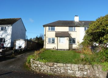Thumbnail 3 bed semi-detached house for sale in Broadstone Terrace, Broadstone, Chepstow