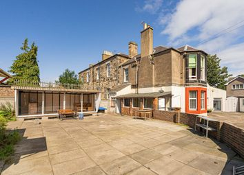 Thumbnail 1 bed flat for sale in 3/1 Abercorn Gardens, Edinburgh