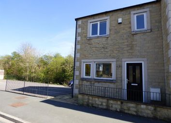Thumbnail 3 bed end terrace house for sale in Otley Road, Skipton