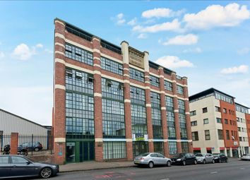 Thumbnail 1 bed flat for sale in Bradford Street, Deritend, Birmingham